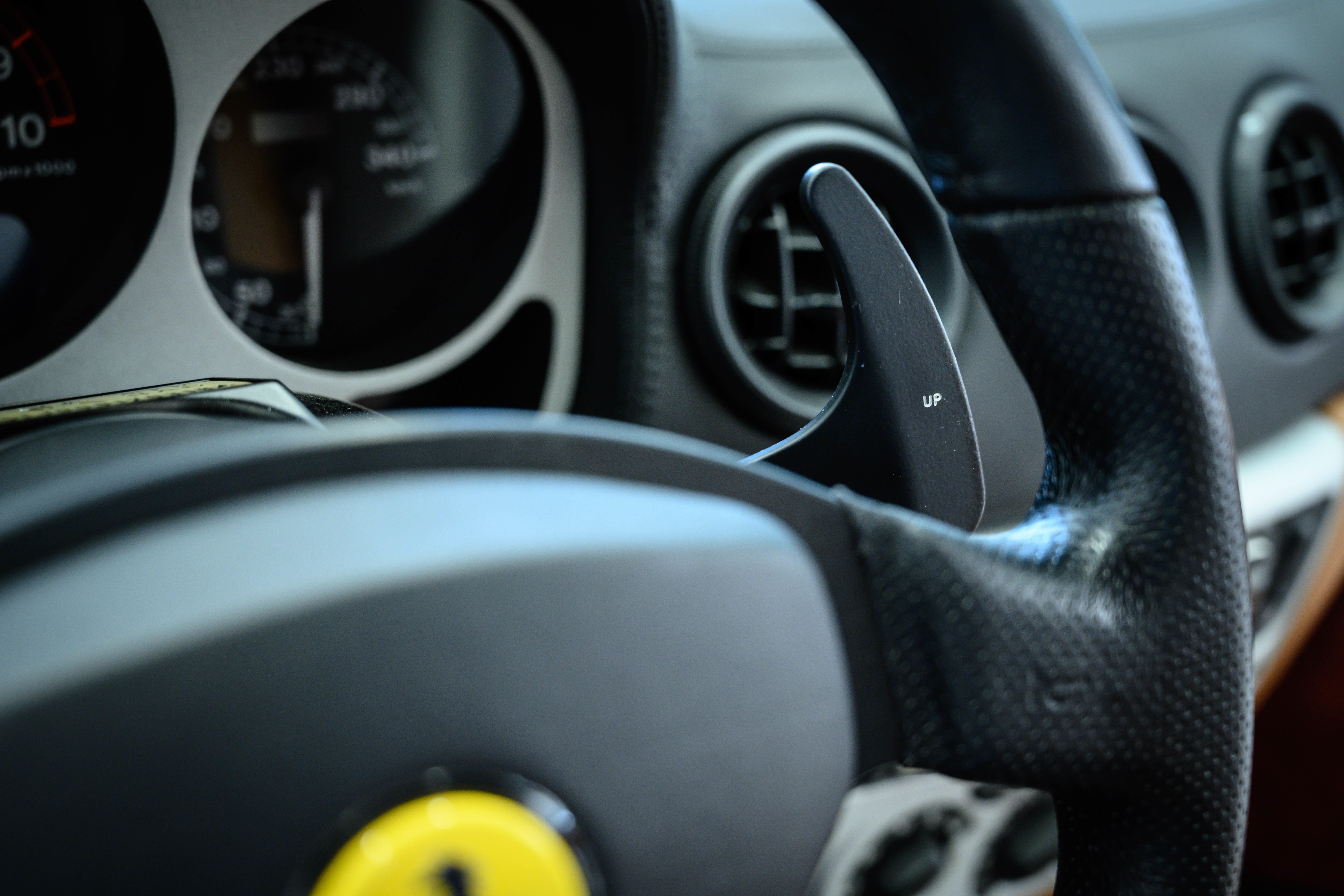 29歳、フェラーリを買う──Vol.37 半年間の通信簿と今後の不安