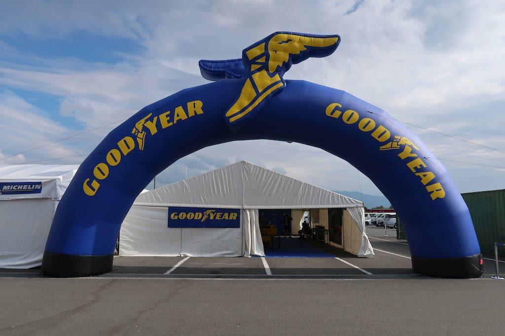 グッドイヤー、FIA世界耐久選手権に復帰。グッドイヤーレーシングのキーマンに勝算を訊く