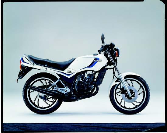 VF750セイバーやマグナなどアメリカンスタイルが人気に!【日本バイク100年史 Vol.027】(1982-1983年)<Webアルバム>