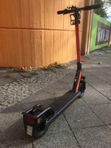 ドイツで乱立する電動キックボードのシェアサービス。急速に定着しつつも課題は山積み?