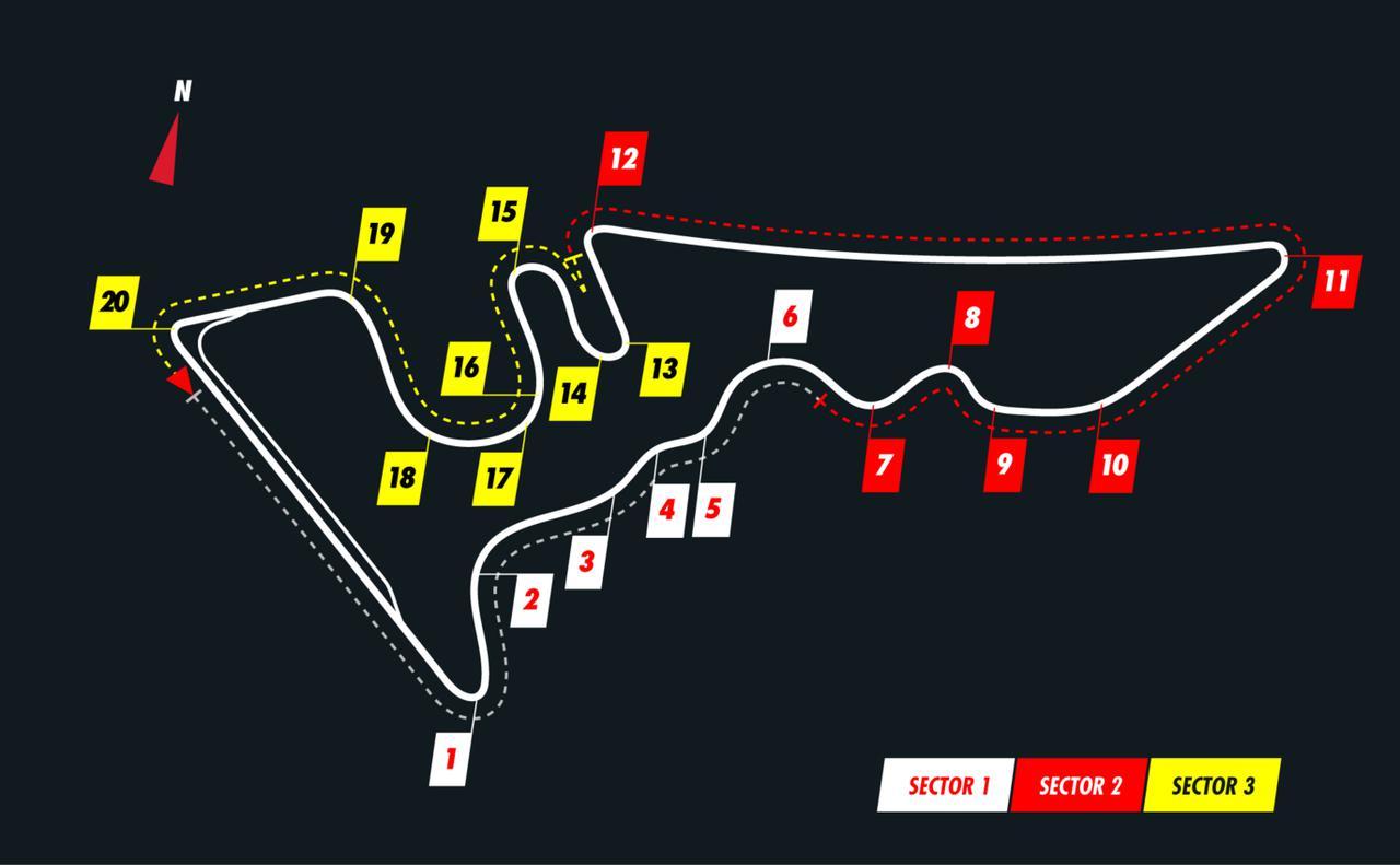 アメリカGP開幕直前情報、好調ホンダは優勝と全車入賞を狙う【モータースポーツ】