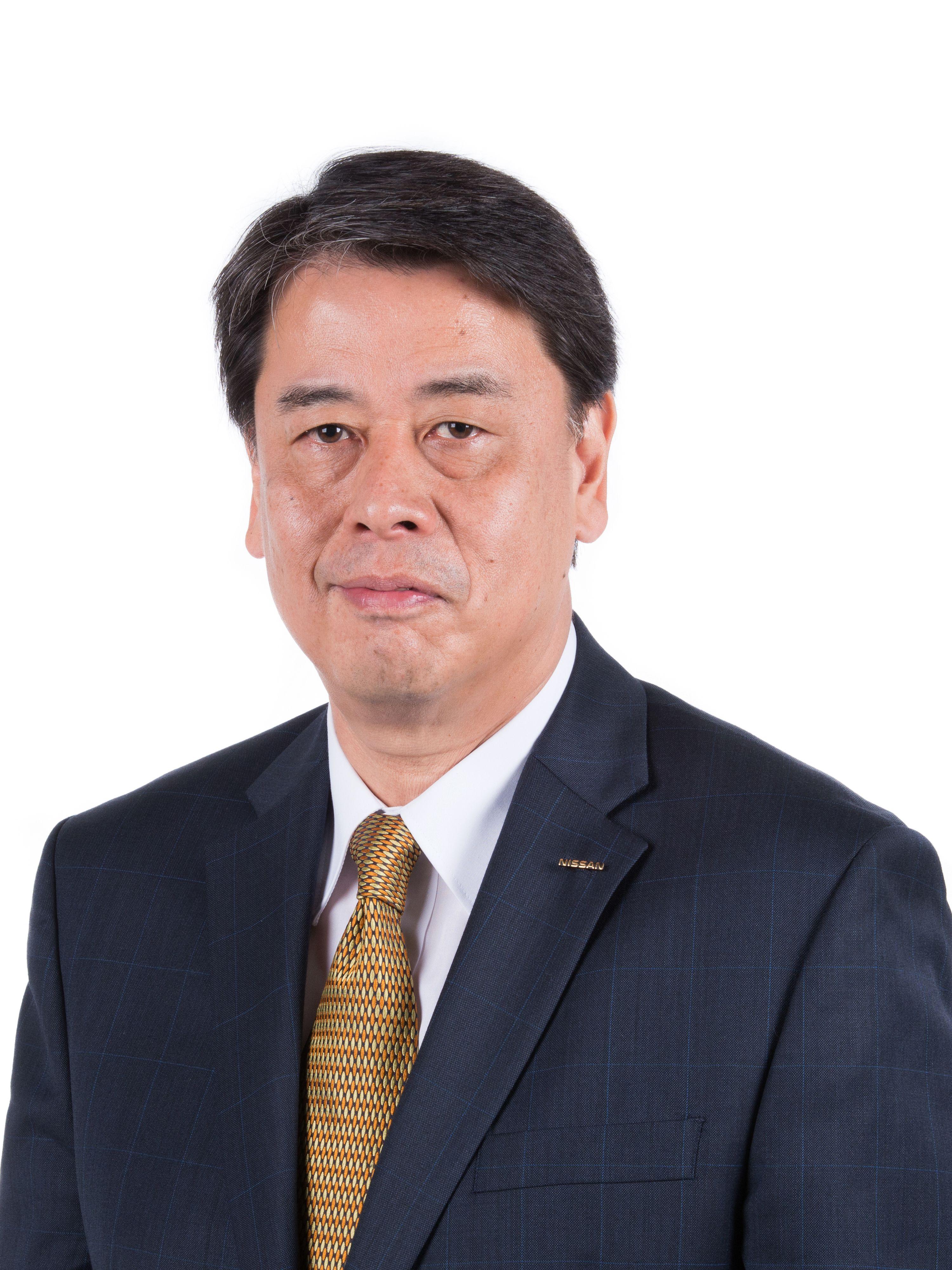 日産 12月1日付けで内田氏が社長CEOに就任 新しい経営体制の発足急ぐ