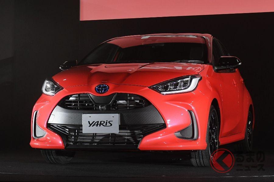 トヨタは新型「ヤリス」で日産「ノート」に宣戦布告!? 燃費以外でも圧倒できるのか