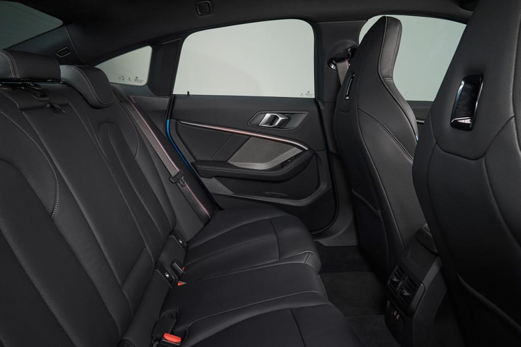 BMWのコンパクト4ドアクーペ「2シリーズ・グランクーペ」が受注開始! 税込車両価格は369万円から