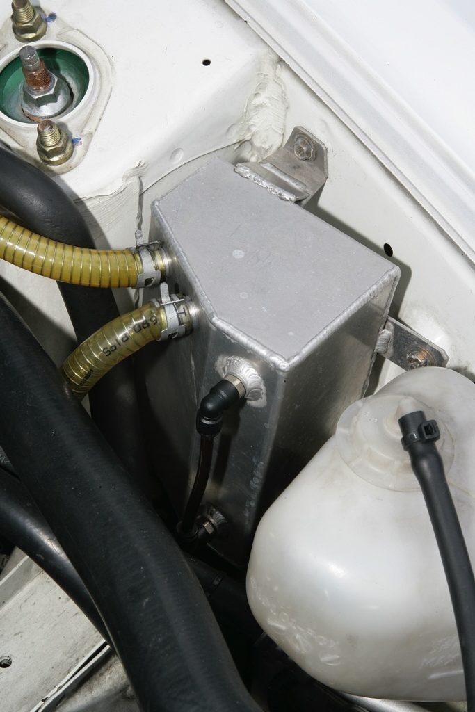「高回転特化型ハイコンプエンジンを搭載するS2000」レース屋らしい質実剛健のメイキング!