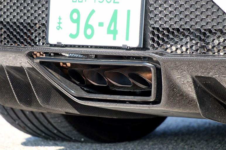 NSX2019モデルは限界性能を高めたが、牙を抜かれて丸くなった寂しさもある