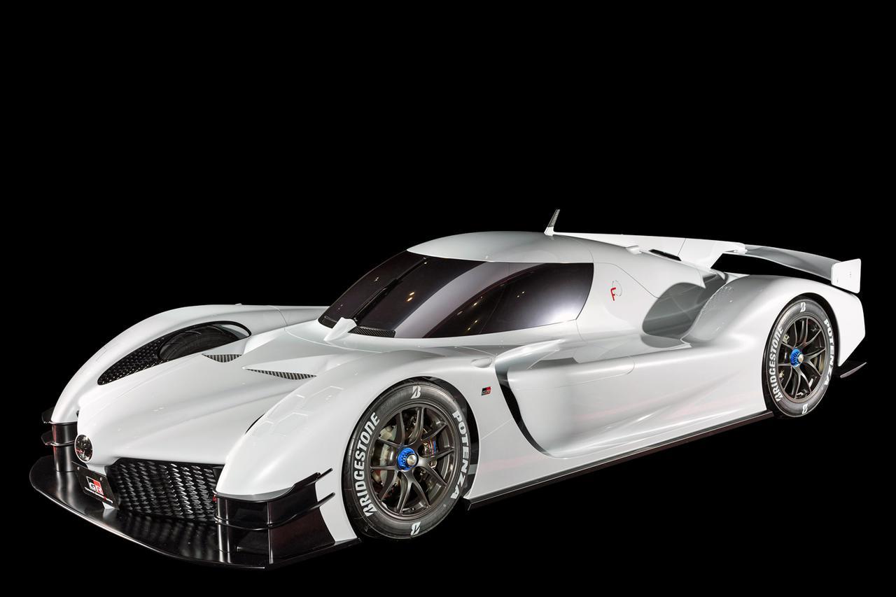 トヨタ GAZOO レーシングがスーパーGTやWRCなど、2020年モータースポーツの活動計画を発表