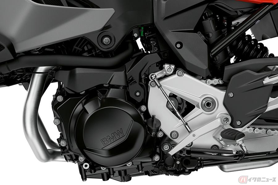BMWモトラッド「F900XR」新登場 ミドルクラスにも展開する「XR」とは?