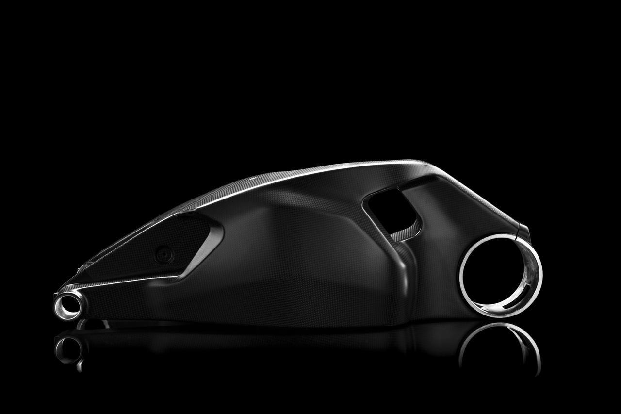 ドゥカティがパニガーレV4を進化させた「スーパーレッジェーラV4」を発表! DUCATI史上最強の公道走行可能なマシンが誕生