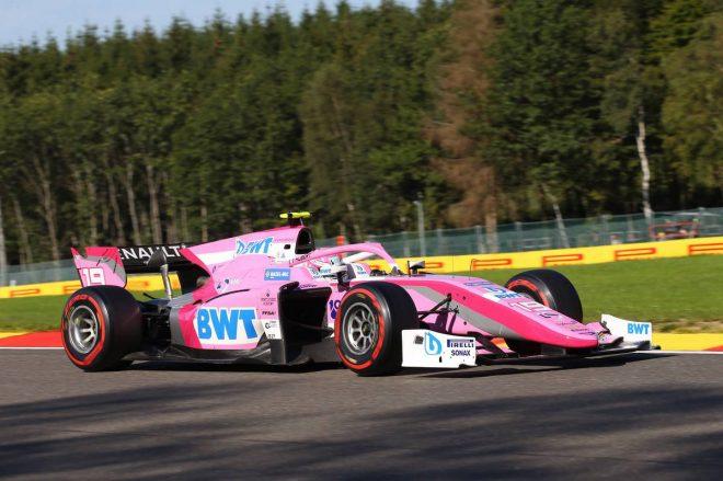 FIAがアントワーヌ・ユベール死亡事故の調査結果を公表。ユベール車には最大81.8Gの衝撃
