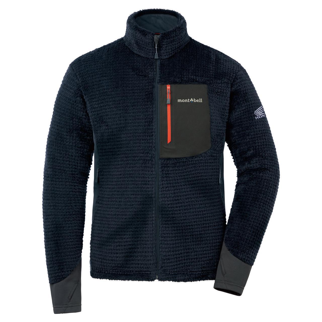 祝! 日本を代表するバイクメーカーとアウトドアブランドのコラボが実現!〈ホンダ×モンベル〉のジャケットが発売