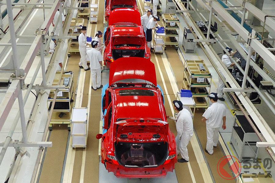 新型肺炎の感染拡大が日本に打撃!? 国産自動車メーカーに及ぼす深刻な影響とは