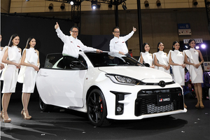 「GRヤリス」と「シビックタイプR」という悩める選択、今夏発売となる国産スポーツカーのオススメは?