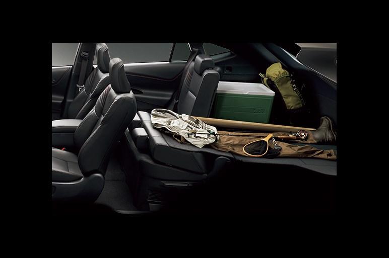 ハリアーがマイチェン。レクサス NXなどに搭載の2.0L直噴ターボを新設定