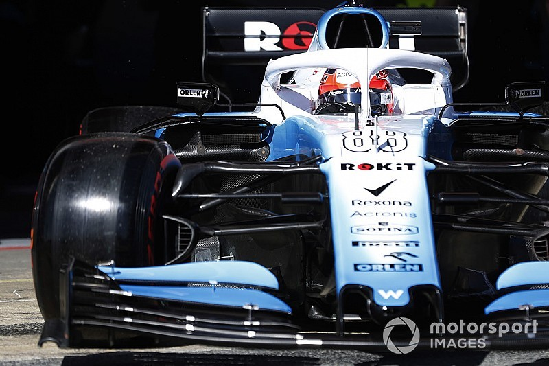 """クビサ、F1復帰への準備は""""20%""""しか整わず。ウイリアムズの開幕戦は追加テストの場に?"""
