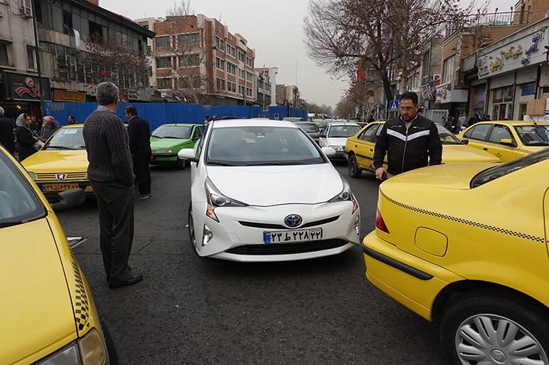 時代は流れ、トヨタも変わった!? イランで乗ったプリウスがびっくり好印象な件