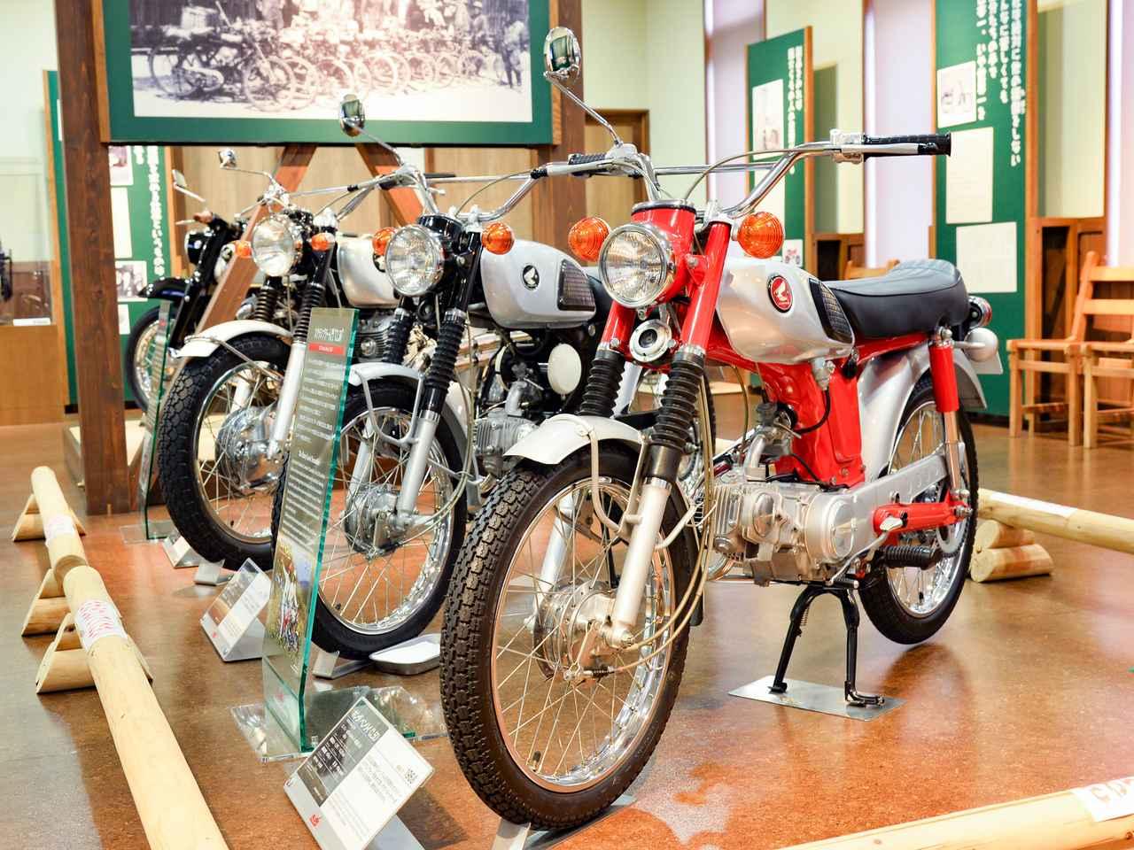 本田宗一郎はバイクを作りたかったワケではない?「本田宗一郎ものづくり伝承館」で感じたホンダのルーツ【トピックス】