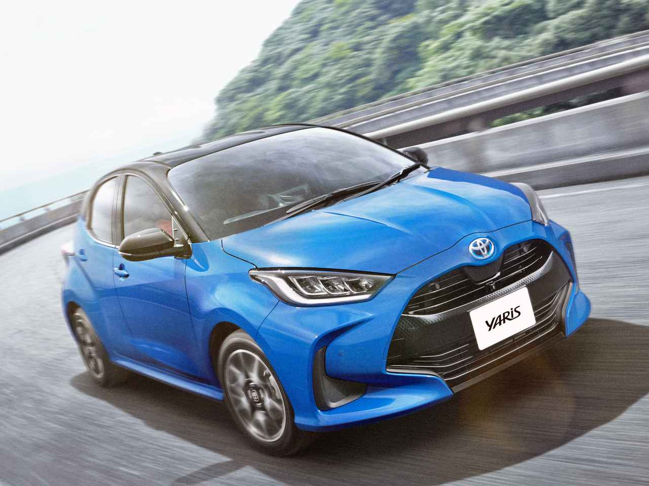 トヨタ ヤリスは2020年2月10日に発売開始! 気になる日本仕様の価格やスペックを発表
