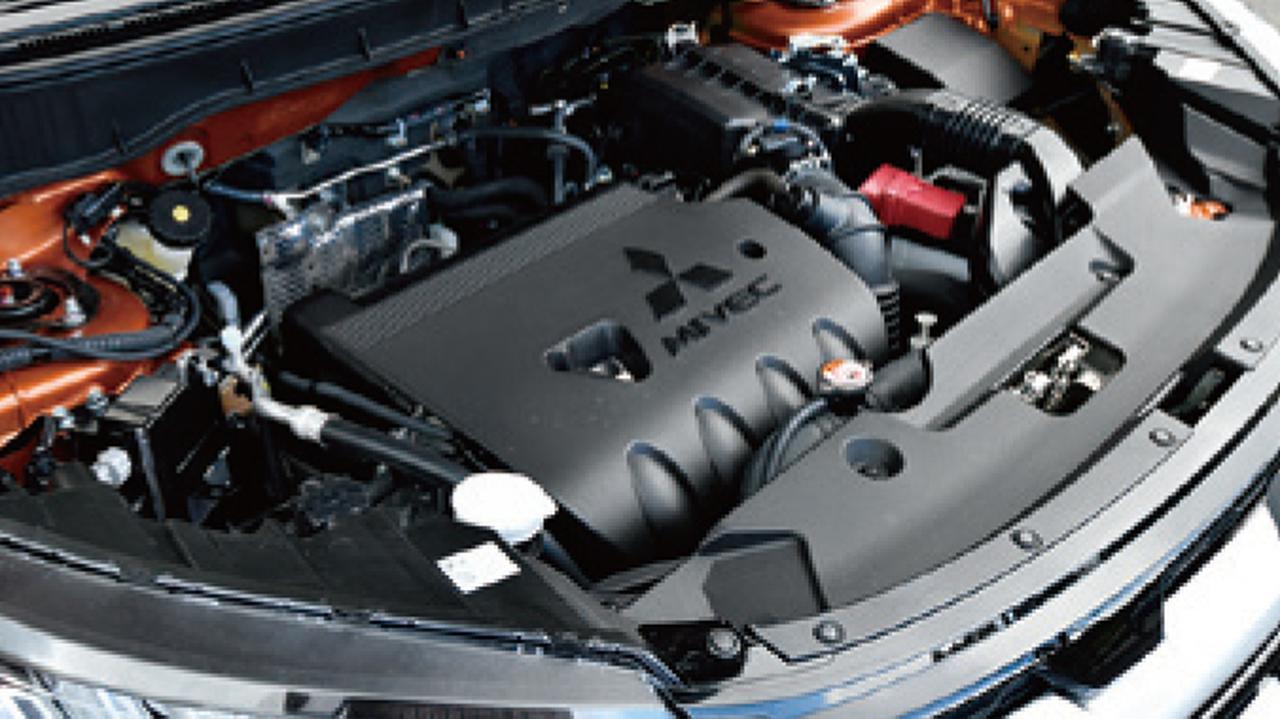 【試乗】三菱RVRは大らかな乗り味で余裕のツーリングが楽しめるクロスオーバーモデル