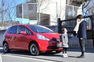 ホンダが30代の令和ファミリーにクルマ内の会話を調査 子どもの98%が「ドライブ中に親と会話をしたい!」