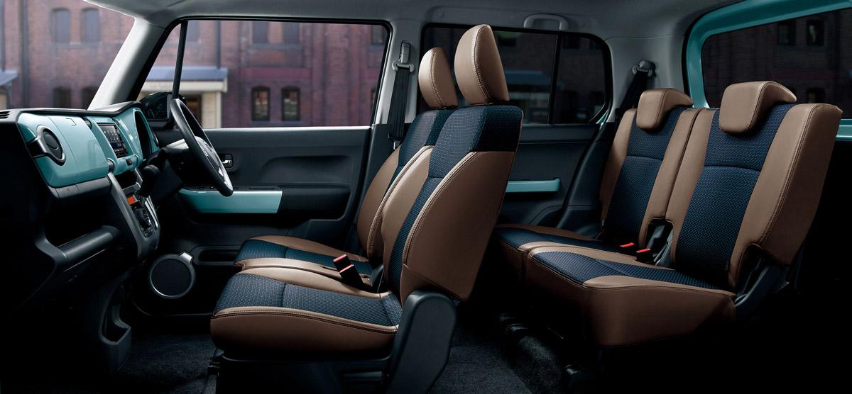 マツダ「フレアクロスオーバー」デザイン変更&デュアルカメラブレーキサポート標準装備、特別仕様車も導入