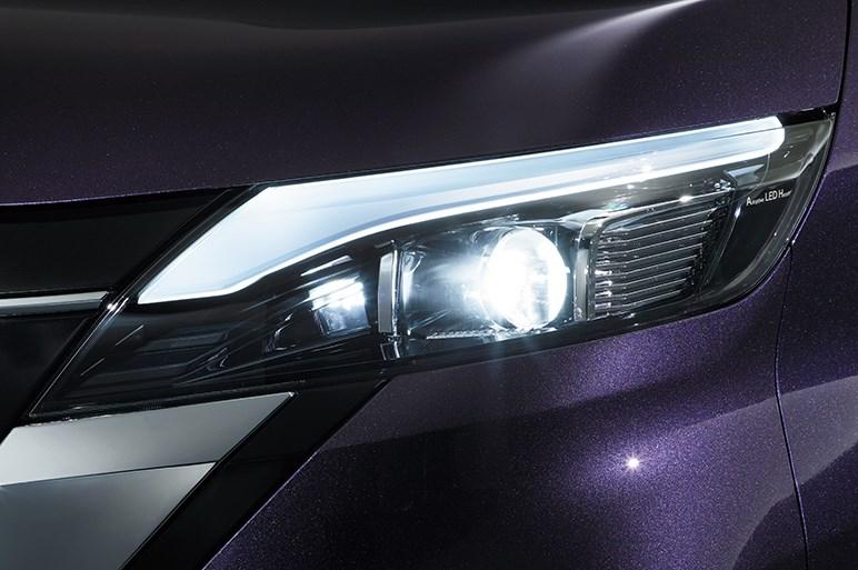 日産、新型軽スーパーハイトワゴンのルークスを発表。プロパイロットはさらに進化