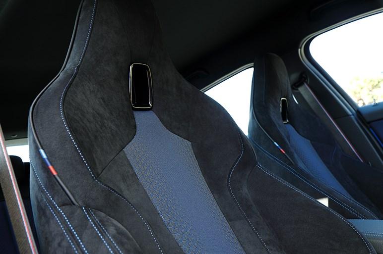 BMW 新1シリーズ「M135i」試乗。FFベースでもBMWらしさを感じることができるモデル