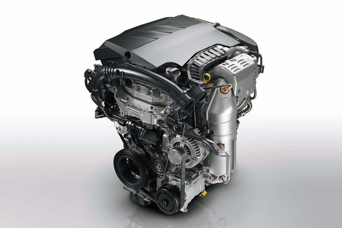 プジョー308が一部改良! 1.2リッターガソリンターボ+8速AT搭載で走りと燃費を両立