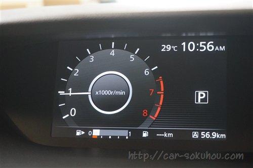 日産 セレナの内装画像インプレ【注目の装備や機能を実車で紹介】