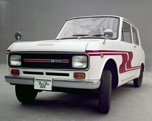 【今日は何の日?】フェローSS発表「軽乗用車黎明期に追加されたスポーツモデルはN360のライバル」51年前 1968年5月16日