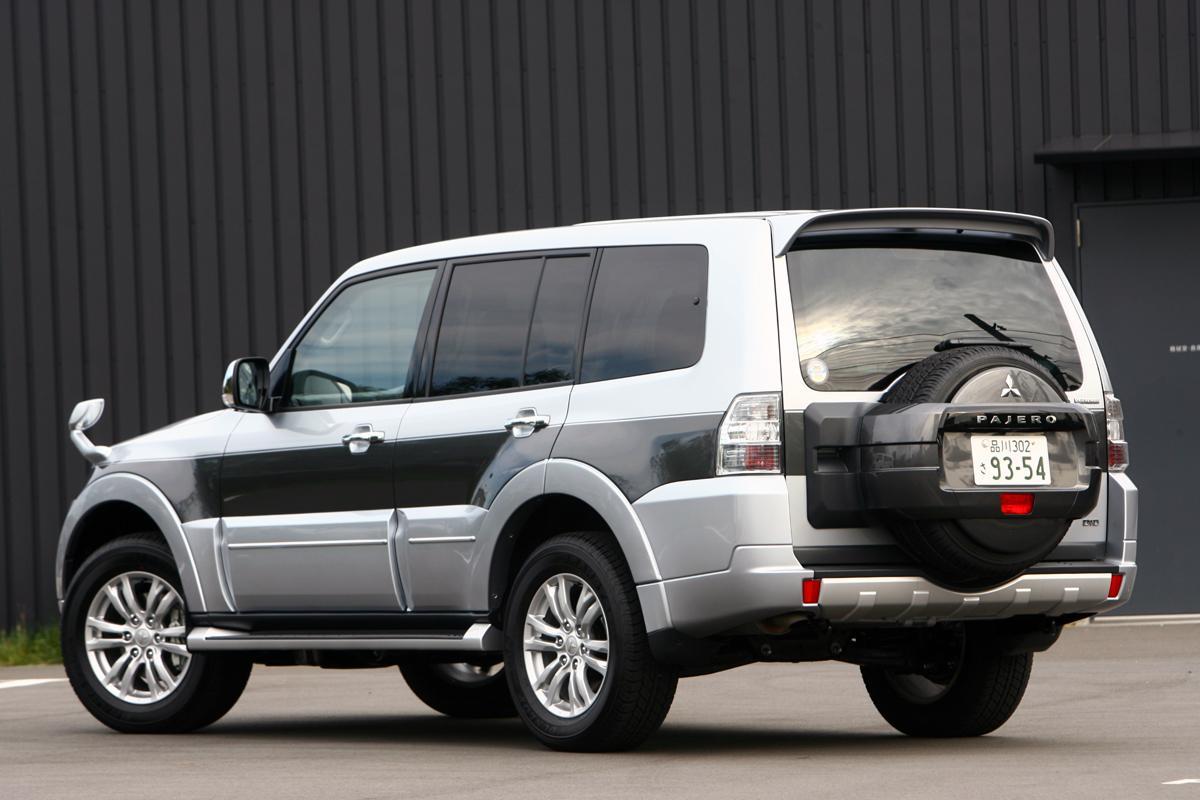 SUVなんてオシャレな言葉は似合わない! 悪路を走ってナンボの超硬派な国産モデル4選