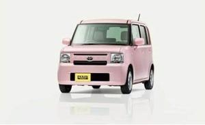 トヨタ、燃費の向上など「ピクシス スペース」を一部改良して発売