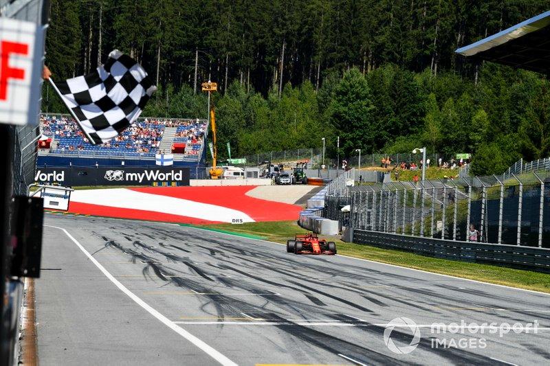 F1オーストリアGP、注目のチームラジオ5選
