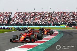 FIA、F1のPU不正取り締まりを強化。2020年はエンジンオイル燃焼とエネルギー回生を厳しく監視