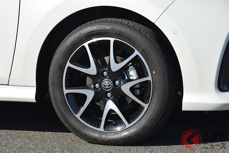 トヨタ「ヤリス」の人気が止まらない! 販売ランキングで2か月連続トップ