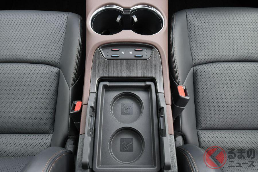 トヨタ新型「ハリアー」速攻試乗! 買うならパワフルなHV!? 刷新された魅力とは