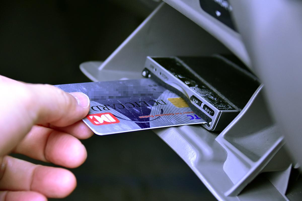 約700台に1台はETCバーが上がらない! そのうち6割の「カードを挿しているのに反応しない」原因とは