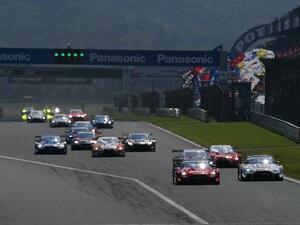 7月19日、スーパーGTが富士スピードウェイでいよいよ開幕へ【モータースポーツ】