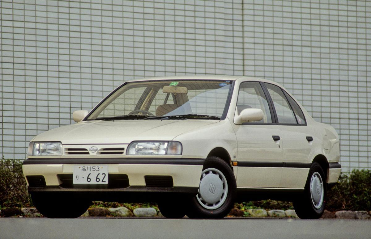 よくも悪くも衝撃的な作品多数! 平成2年に誕生したニッポンの名車5選