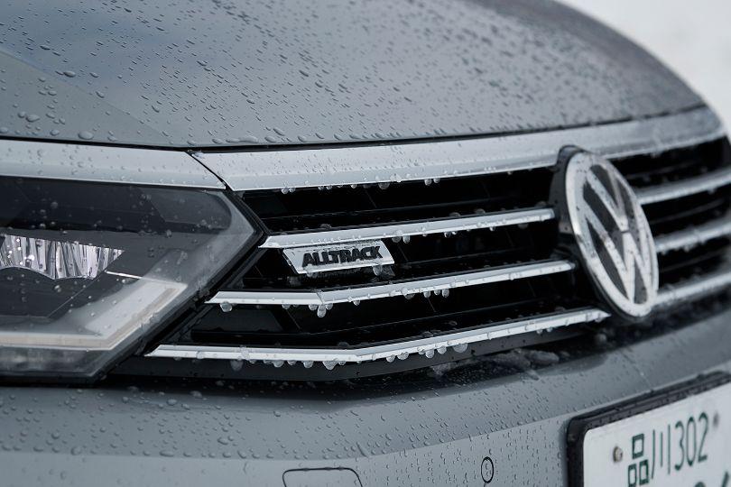 """歴史あるワーゲンの4WDは""""安全""""にくわえ""""爽快""""だ!──フォルクスワーゲンの最新4WDモデルを試す"""