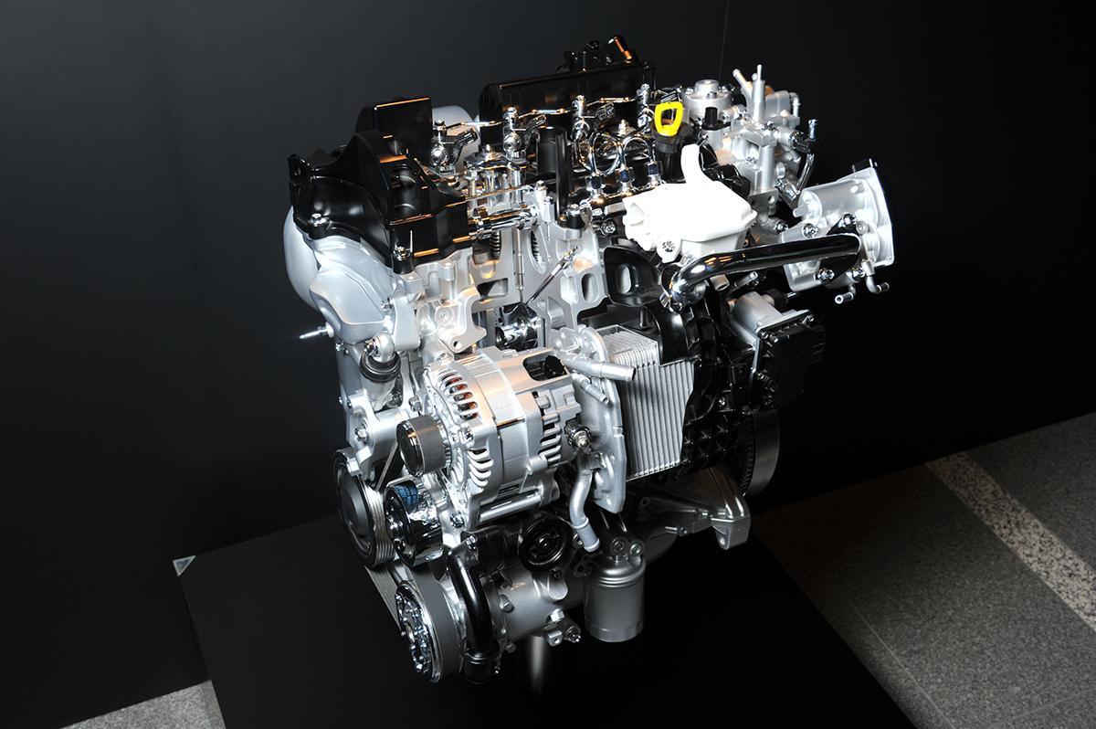 これだけクルマの技術が進歩してもディーゼルエンジンの「ガラガラ音」が消えないワケ