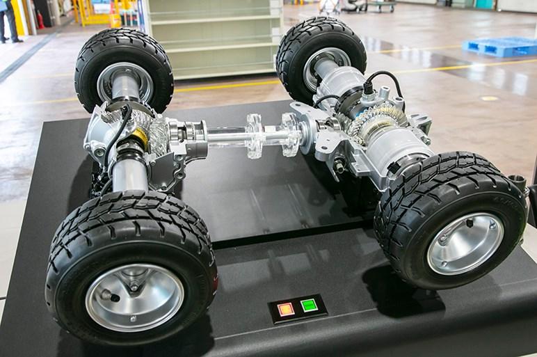 トヨタRAV4が日本に復活。若向けの派手なデザインだが走りや機能の完成度は高い