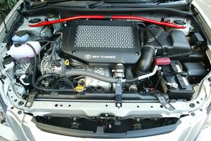 23年もトヨタのモータースポーツを支えてきた名エンジン!名機3S-Gとは