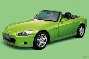 シルビア、S2000もスープラに続け! 復活してほしいスポーツカー5選