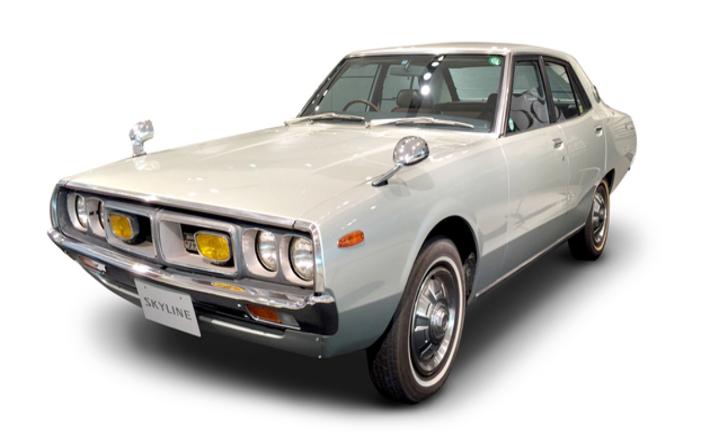 【憧れの車】華麗なる復活を遂げた日産スカイラインGT-Rの歴史