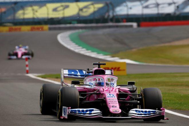違法行為を否定するレーシングポイントF1、有罪判決に対し正式に控訴