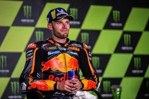 初優勝の喜びを語るビンダー「家族が大きな犠牲を払って裏側を支えてくれた」/MotoGP第4戦レビュー