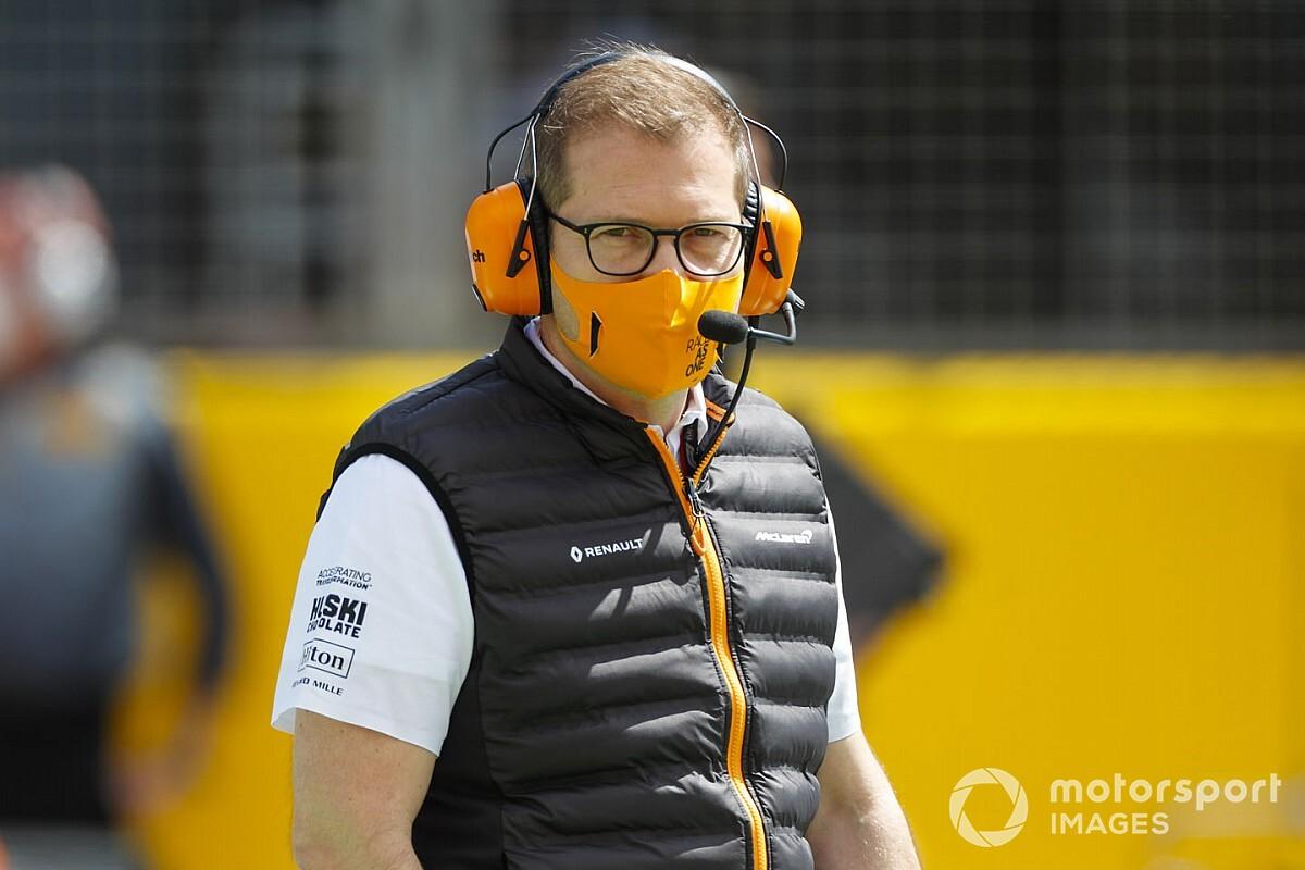 """新型コロナ増加中のスペイン、チームも厳戒態勢。ドライバーはサーキットに""""巣ごもり"""""""