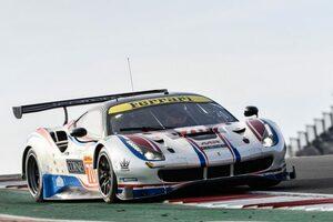 WEC:GTE Amを戦う日本チーム、MRレーシングが今週末のスパ6時間から撤退