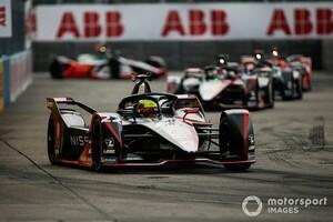 フォーミュラEベルリンePrixレース5:日産・e.ダムス今季初勝利。ローランドが完勝でランキング2番手に浮上し最終戦へ